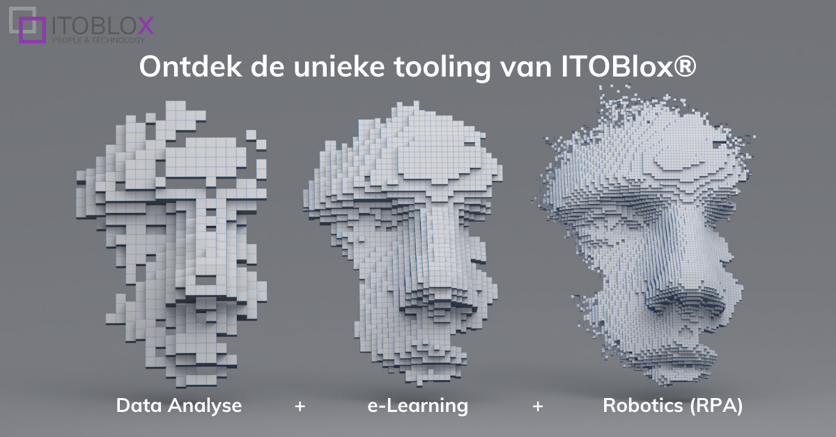 ITOBlox Tooling